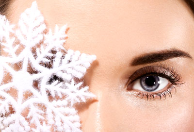 ORGANIC SKINCARE SOLUTIONS FOR WINTER