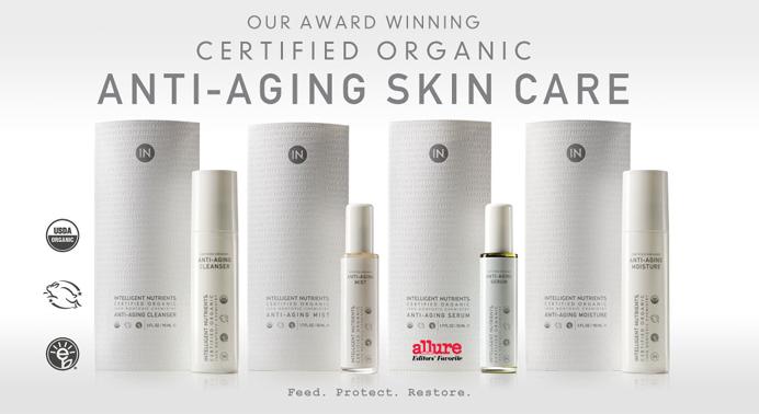Skin & Lip Care