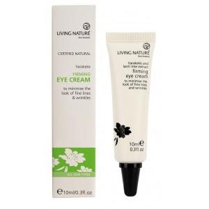 Living Nature Firming Eye Cream