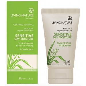 Living Nature Sensitive Day Moisture