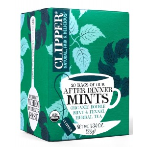Clipper Organic Occasion Infusions