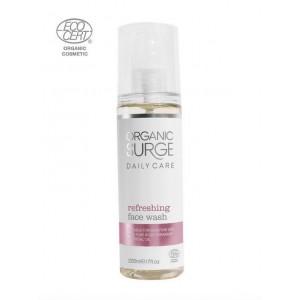 Organic Surge Refreshing Face Wash