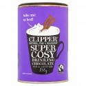 Clipper Fairtrade Hot Chocolate
