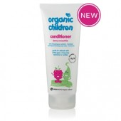 Green People Organic Childrens Conditioner