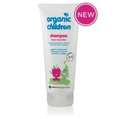 Green People Children Berry Smoothie Shampoo