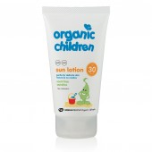 Green People Childrens Sun Lotion SPF30