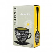 Clipper Organic Herbal Infusions