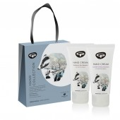 Green People Limited Edition Hand Care Gift Collection - Badger