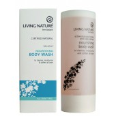 Living Nature Nourishing Body Wash