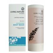 Living Nature Nourishing Body Wash