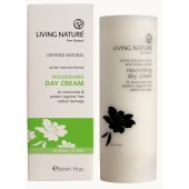 Living Nature Nourishing Day Cream