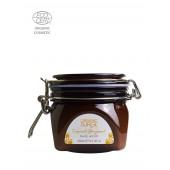 Organic Surge Tropical Bergamot Skin Perfecting Body Scrub