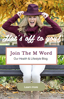 The M Word Blog link